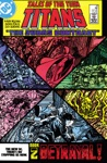 Tales Of The Teen Titans 1984- 43