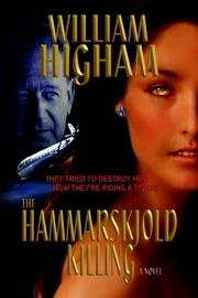 THE HAMMARSKJOLD KILLING