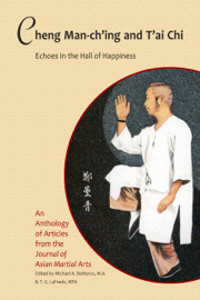 Cheng Man-ch'ing and Tai Chi