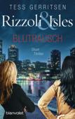 Rizzoli & Isles - Blutrausch