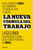 La nueva fórmula del trabajo Book Cover