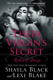 Their Virgin's Secret, Masters of Ménage, Book 2 PDF Download
