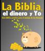 Centro Familiar Amor y Libertad - La Biblia,el dinero y Yo… ilustración