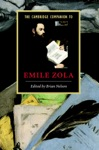 The Cambridge Companion To Zola