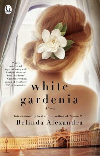 Belinda Alexandra - White Gardenia