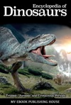 Encyclopedia Of Dinosaurs Triassic Jurassic And Cretaceous Periods