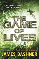 James Dashner - Mortality Doctrine: The Game of Lives artwork