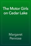 The Motor Girls On Cedar Lake