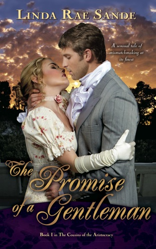 Linda Rae Sande - The Promise of a Gentleman