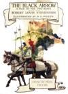 The Black Arrow Illustrated By NC Wyeth