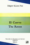 El Cuervo - The Raven (Bilingual With Audio)