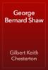 Gilbert Keith Chesterton - George Bernard Shaw жЏ'ењ–