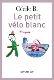 LE PETIT VéLO BLANC