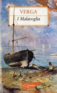 I Malavoglia da Giovanni Verga Copertina del libro