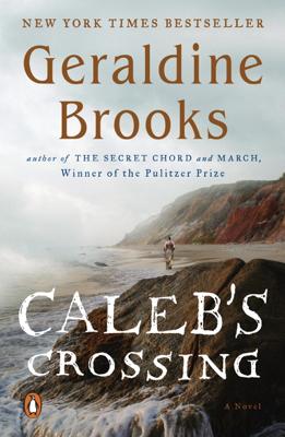 Geraldine Brooks - Caleb's Crossing book