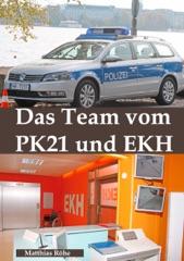 Das Team vom PK 21 und EKH