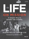 Life On Mission Bible Study Book