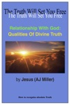 Relationship With God Qualities Of Divine Truth