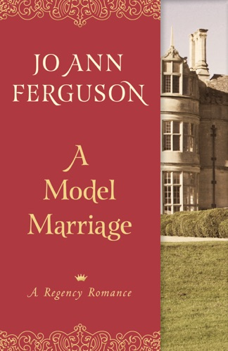 Jo Ann Ferguson - A Model Marriage