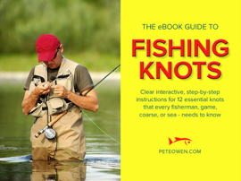 The eBook Guide to Fishing Knots