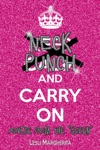 Neck Punch And Carry On
