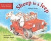 Sheep In A Jeep Read-aloud