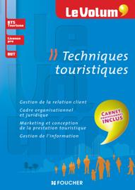 Techniques touristiques - Le Volum' - N°10