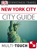 DK New York City Guide