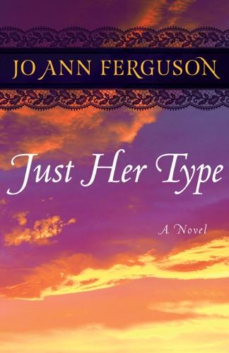 Jo Ann Ferguson - Just Her Type