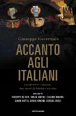 Accanto agli italiani Book Cover