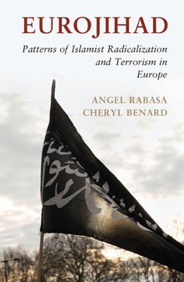 Eurojihad - Angel Rabasa & Cheryl Benard book