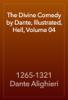 1265-1321 Dante Alighieri - The Divine Comedy by Dante, Illustrated, Hell, Volume 04 artwork