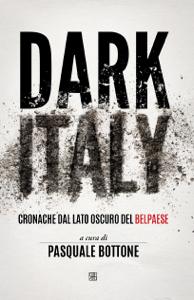 Dark Italy. Copertina del libro