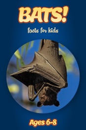 Facts About Bats For Kids 6-8