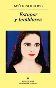 Estupor y temblores Book Cover