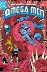 The Omega Men 1983- 24