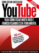 Como Ser um Sucesso no YouTube Book Cover