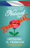 Natural Learning - IMPARARE IL FRANCESE PARLANDO! + AUDIOLIBRO ilustraciГіn