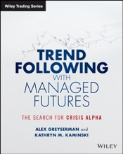 Trend Following With Managed Futures