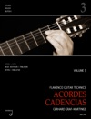 Flamenco Guitar Technics Vol 3
