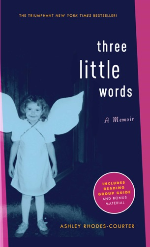 Three Little Words E-Book Download