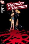 Wonder Woman 2006- 35