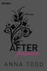 Anna Todd - After passion Grafik