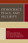 Democracy Peace And Security