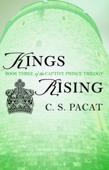 Kings Rising Book Cover