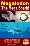 Megalodon The Mega Shark