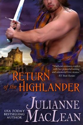 Return of the Highlander image