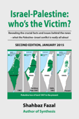 Israel-Palestine: who's the Victim?
