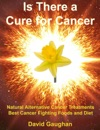 Is There A Cure For Cancer Natural Alternative Cancer Treatments Best Cancer Fighting Foods And Diet