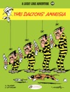 Lucky Luke - Volume 49 - The Daltons Amnesia